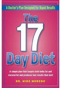 Answers to The 17 Day Diet Frequently Asked Questions, with Dr. Mike Moreno