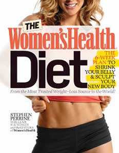 Women's Health Magazine Diet Plan