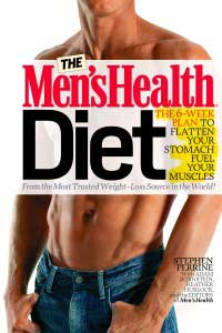 mens health diet