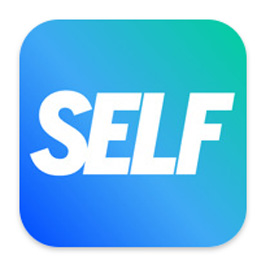 self magazine logo