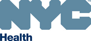 New York City Health Department Logo