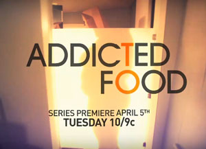 Addicted to Food Premier on OWN