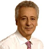 Dr. Pierre Dukan, creator of the Dukan Diet