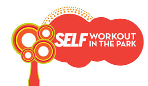 Self Workout In the Park Logo