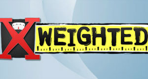 X-Weighted Show Logo