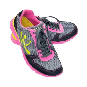 94790fca459f5 Picking the Perfect Pair of Shoes for Zumba