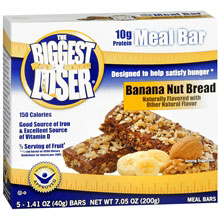 Banana nut bread flavor