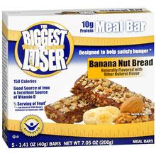Banana nut bread flavor