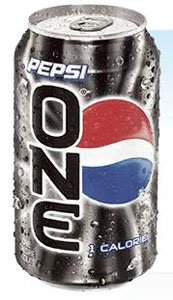 drink containing splenda