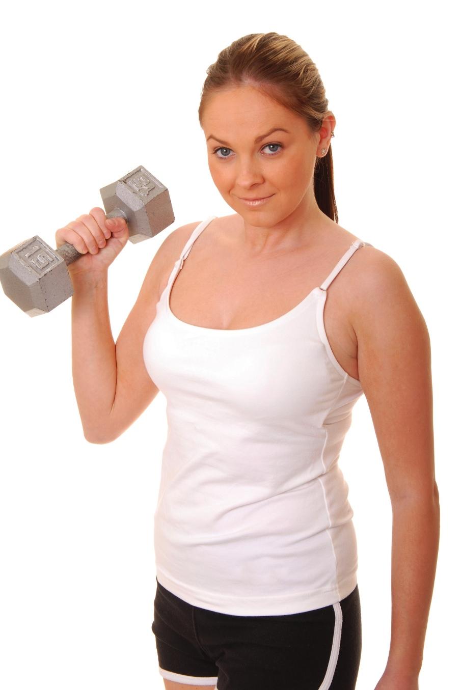 woman-exercising