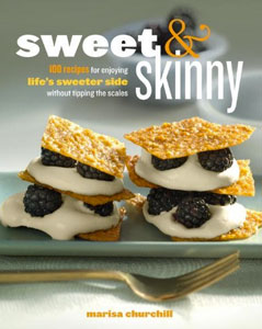 Sweet and Skinny Book Cover