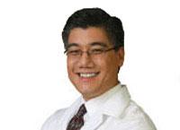 Dr. Carson Liu Headshot