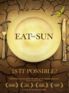 Eat the Sun documentary poster