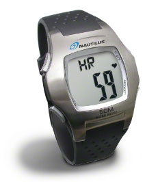 heart rate monitor for wrist