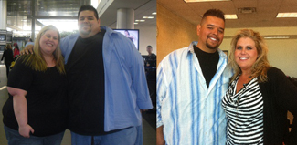 Extreme Makeover Weight Loss Edition S Staci Loses 201 Pounds In One Year