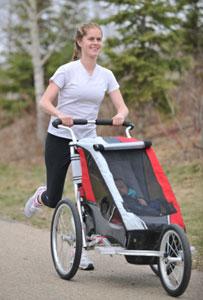 stroller-run