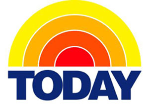 The Today Show Sunrise Logo