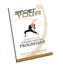 The National Exercise And Sports Trainers Association Adds Sport Yoga Certification
