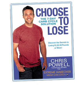 Choose to Lose book cover