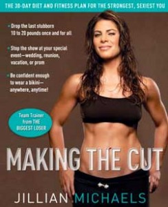 Jillian Michaels - Making The Cut