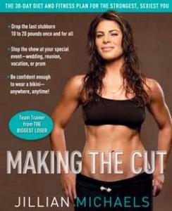 Jillian Michaels - Making The Cut