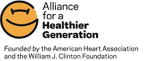 logo for Healthier Generation