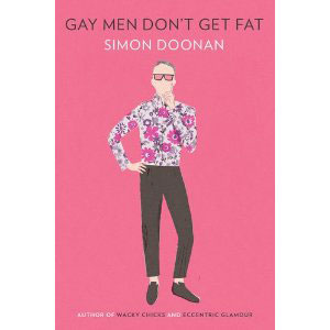 gay men don't get fat