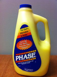 phase oil