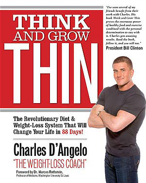 charles d'angelo book cover