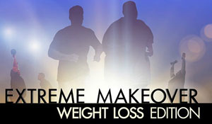 logo for weight loss television show