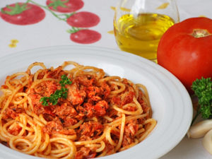 Dr. Andrew Weil\'s Pasta Puttanesca Recipe from Dr. Oz