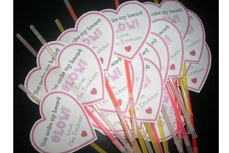 Pinterest Finds for Healthy Homemade Valentines Day Gifts – Valentines Cards and Gifts