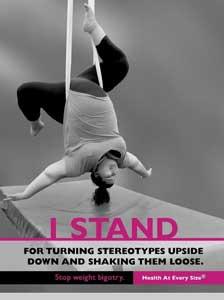 I stand image