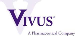 vivus pharmaceuticals logo