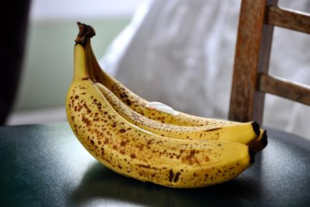 Banana Bread with Truvia Baking Blend