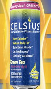 fitness drinks