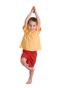 7 reasons your child should try yoga