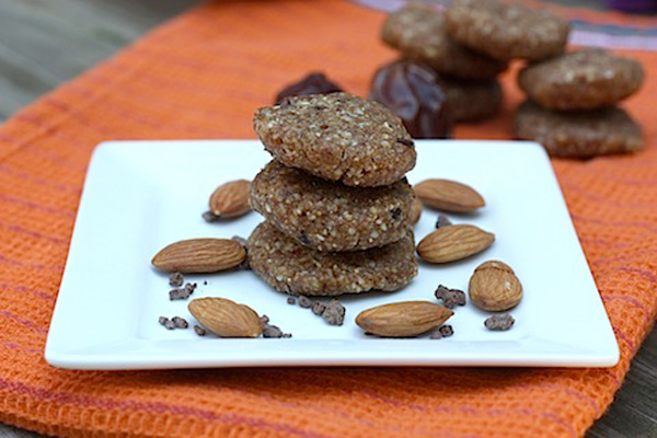 10 Healthy Cookie Recipes for Your Cookie Exchange Party