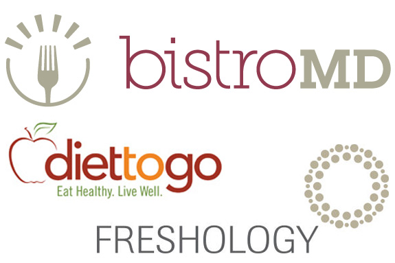 The Best Meal Delivery Diet: Reviews of Bistro MD, Diet To Go ...