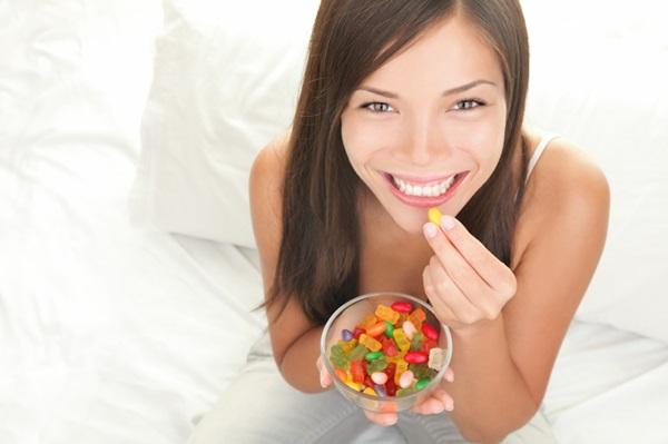 junkfood mouthfeel