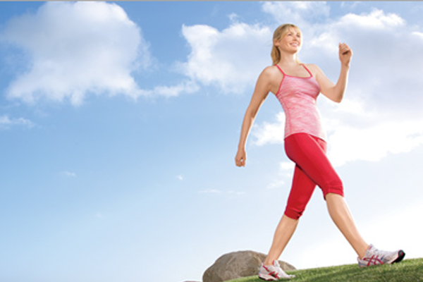 fitness walking Walking sideways burns 78% more calories than normal walking useful tips on walking and fitness did you know useful tips on walking and fitness joann taylor.