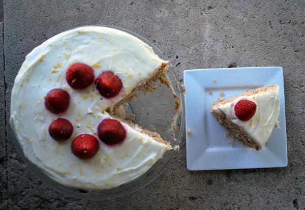 strawberry-cake-cut