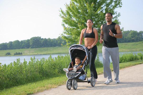stroller-workout