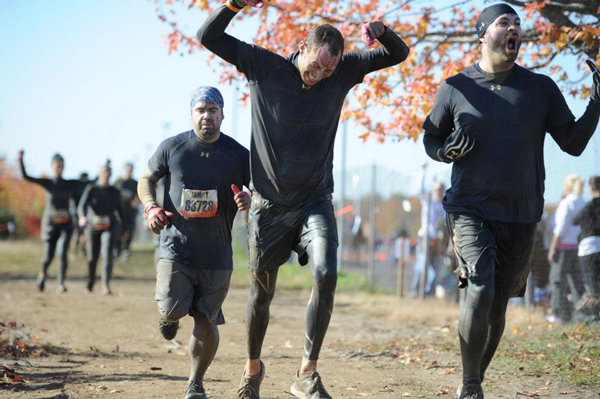 tough mud