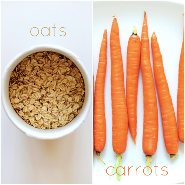 Oats-and-Carrots