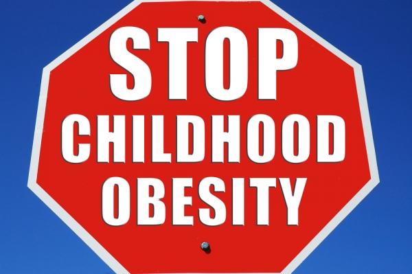 stop childhood obesity