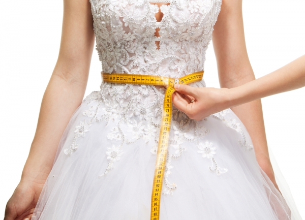 Much Of Coro S Advice Is Based On The Style Dress Bride Planning To Wear For Many Brides Who Opt Sleeveless And Strapless Wedding