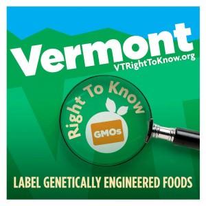 VT GMO