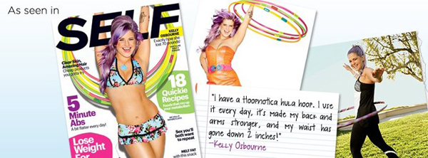 kelly osbourne hoopnotica