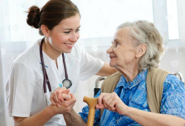 nurse resize